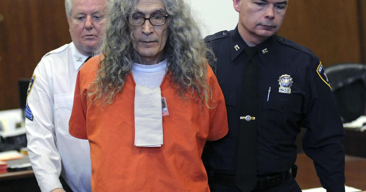 """Dating Game Killer"" Rodney Alcala dies at 77"
