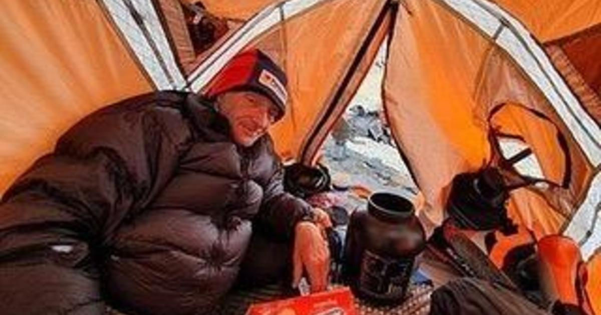 Renowned Scottish climber Rick Allen killed by avalanche while trying to scale K2
