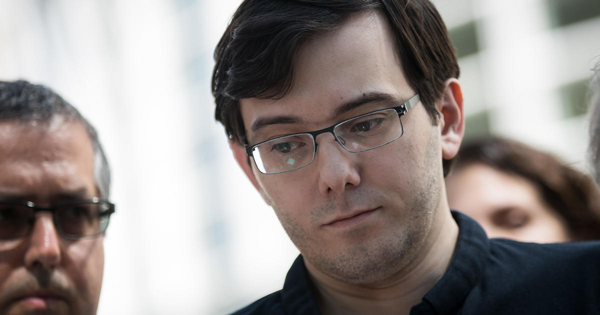 U.S. sells one-of-a-kind Wu-Tang Clan album seized from Shkreli