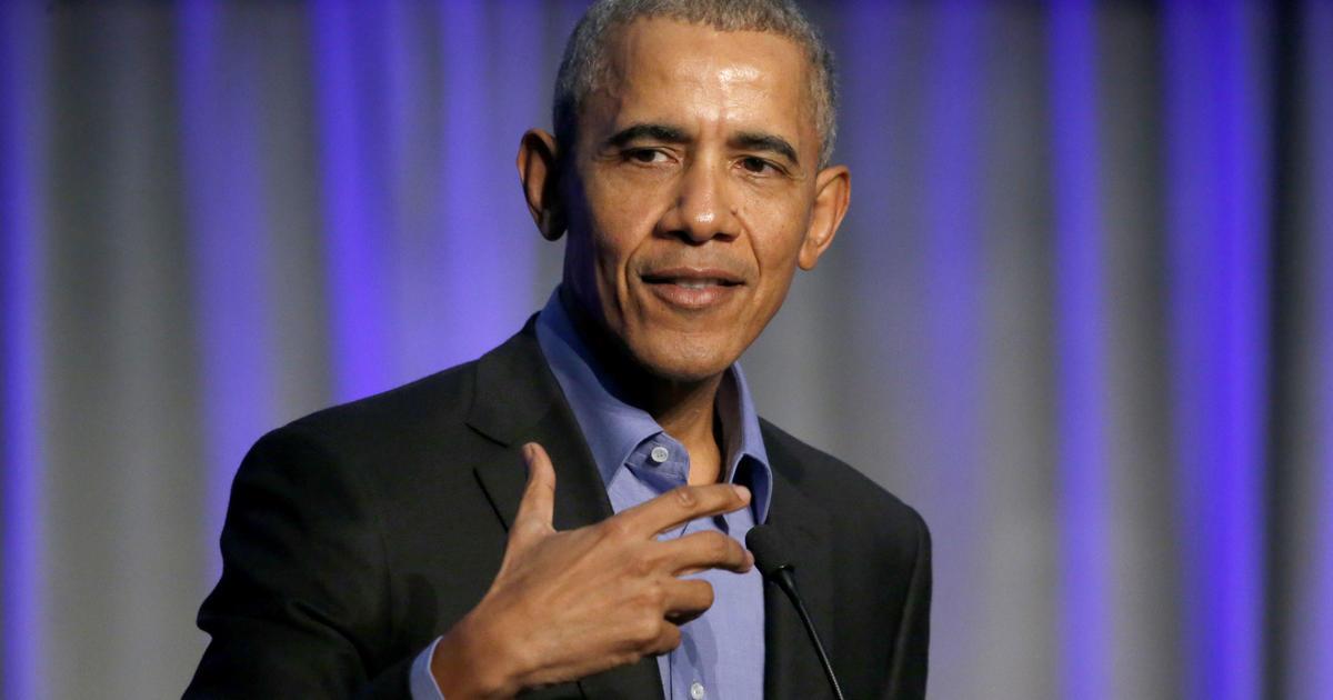 Former President Obama joins NBA Africa as strategic partner