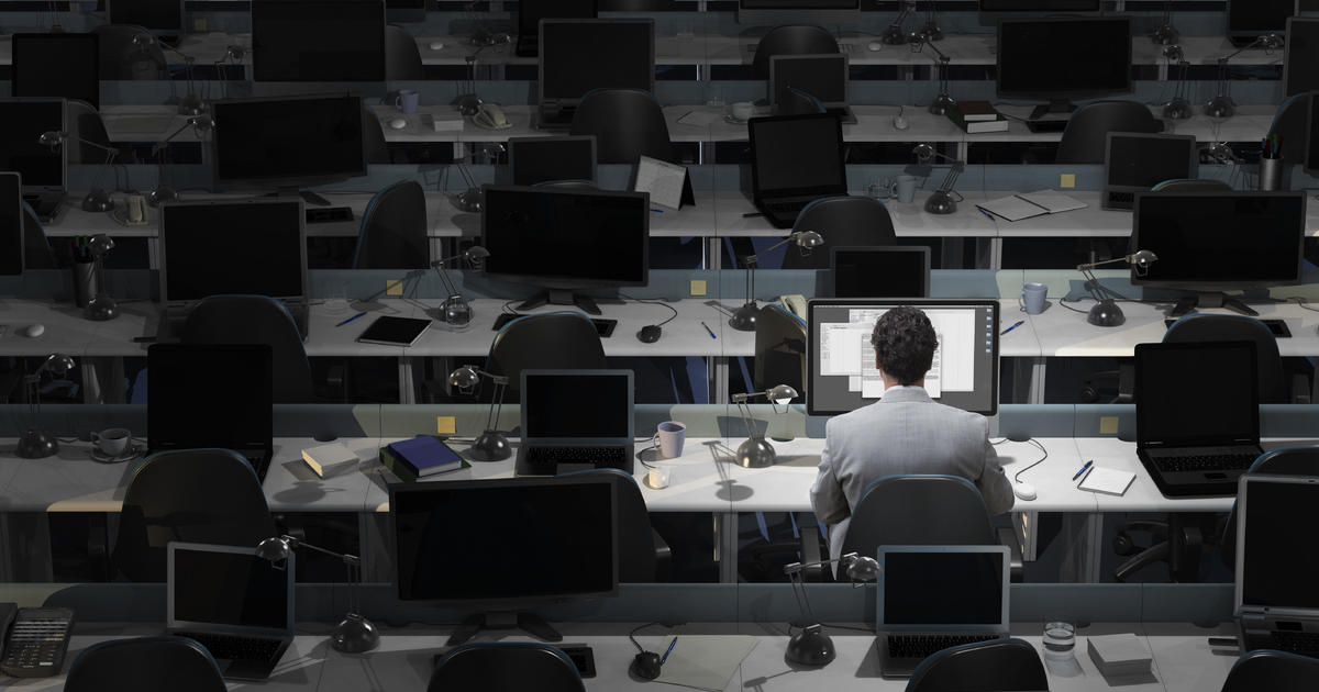 The new office return date for some big companies? Try 2022