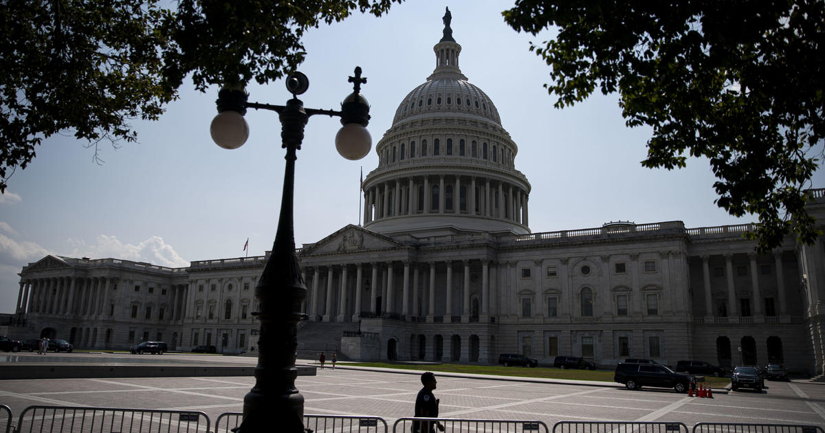 Congress passes $2.1 billion bill for Capitol security, Afghan visas