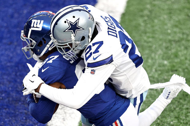 """Available Aug. 10 on HBO Max: """"Hard Knocks '21: Dallas Cowboys"""" Series Premiere"""