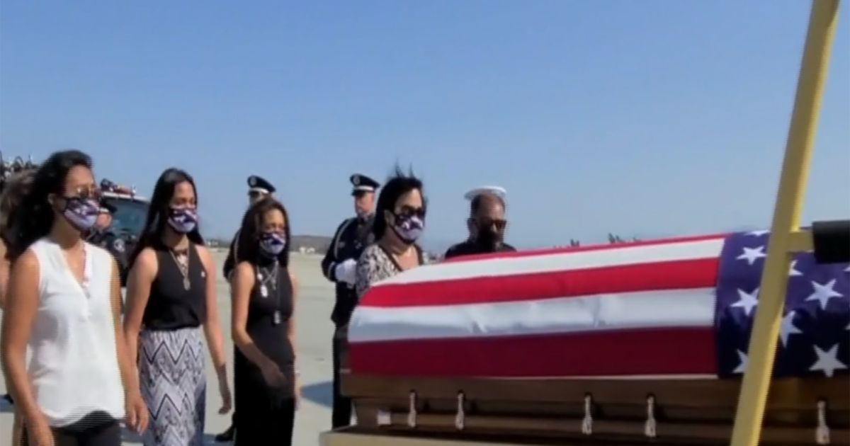 Marine families call for change after fatal training accident