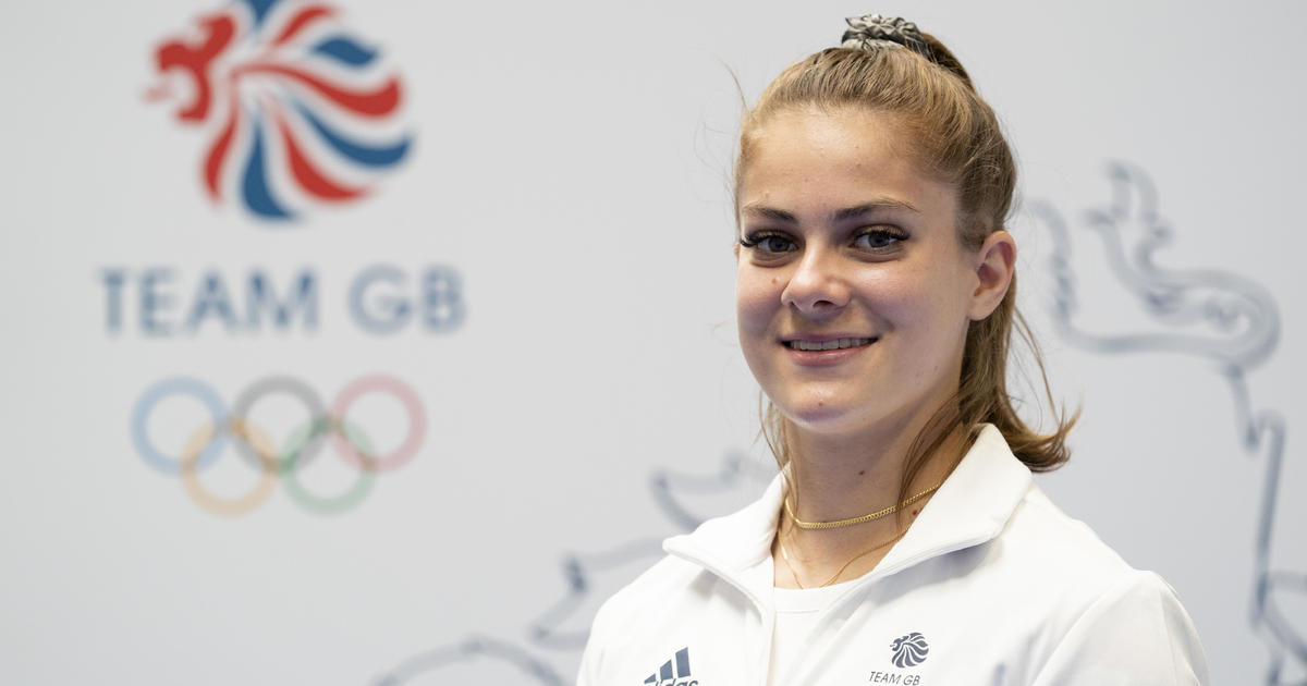 The U.K. cut BMX star Beth Shriever's Olympic funding. So she crowdfunded her way to Tokyo – and won a gold medal.