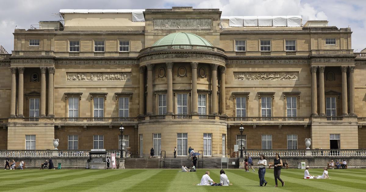 U.K. ends quarantine requirement for American travelers