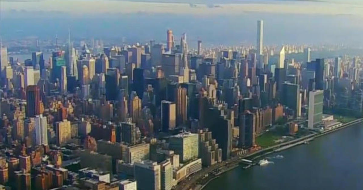 Real estate markets skyrocketing in major U.S. cities