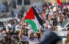 ISRAEL-PALESTINIAN-CONFLICT-POLITICS-DEMO