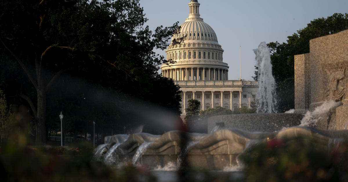 Senate prepares to move forward with bipartisan infrastructure bill