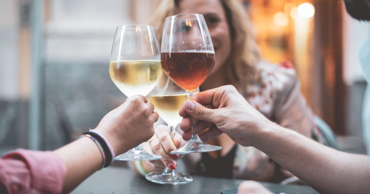 Alcohol consumption linked to nearly 750,000 cancer cases in 2020, new study says