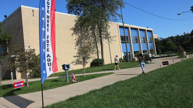 Special Election Primary Held In Ohio's 11th Congressional District