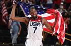 Team USA Kevin Durant