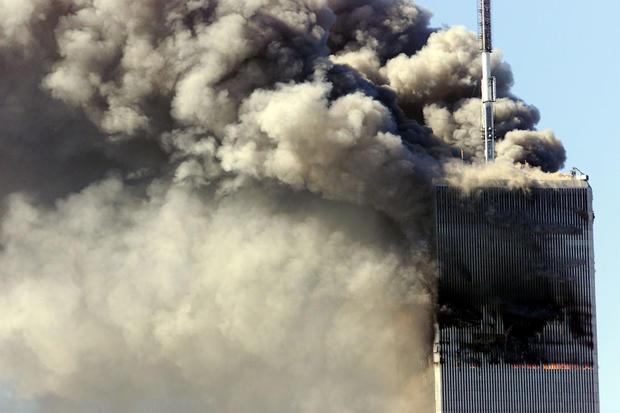 World Trade Center attack - WTC Retrospective
