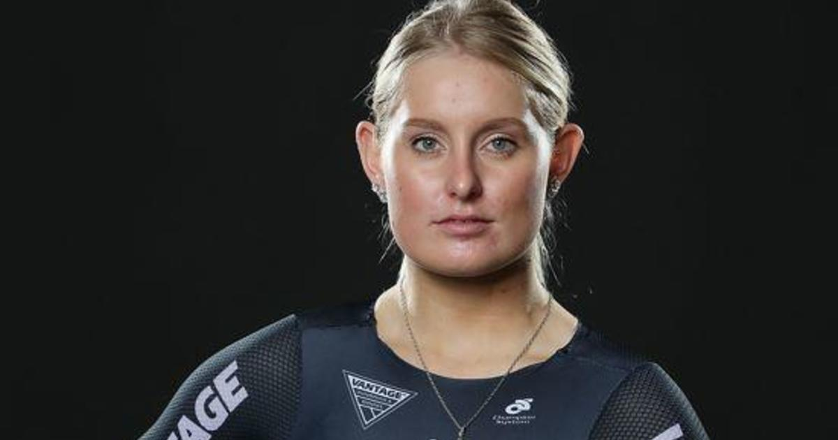 Olivia Podmore, New Zealand Olympic cyclist, dies at 24 ...