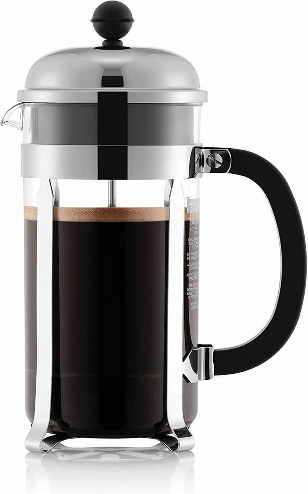 bodum.jpg - Apakah Sudah Waktunya Untuk Pembuat Espresso Baru?