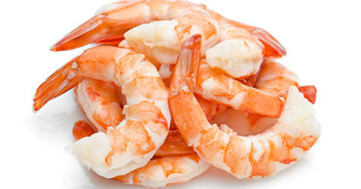 Nationwide Shrimp Recall Expands After Salmonella Outbreak in Four States