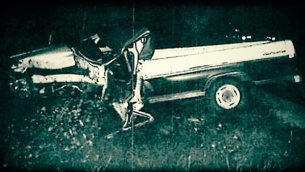 Ronald Gillispie fatal crash