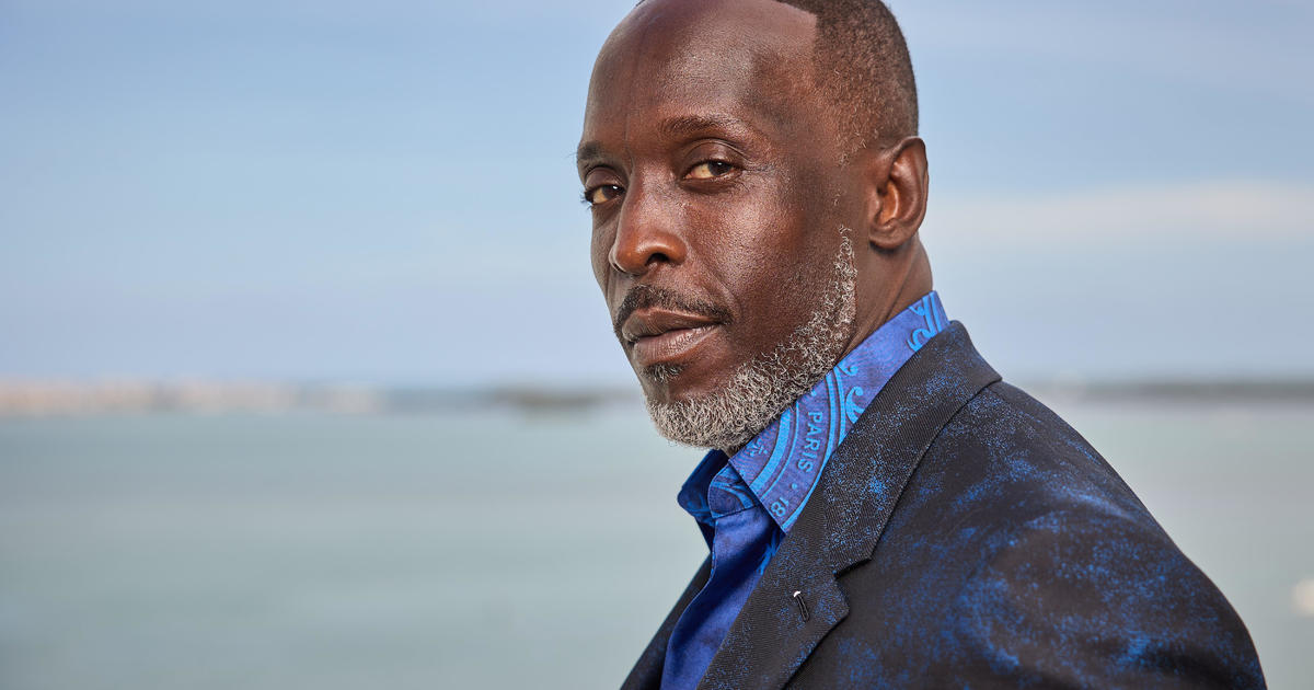 """""""An amazing actor and soul"""": Former co-stars and others pay tribute to Michael K. Williams"""