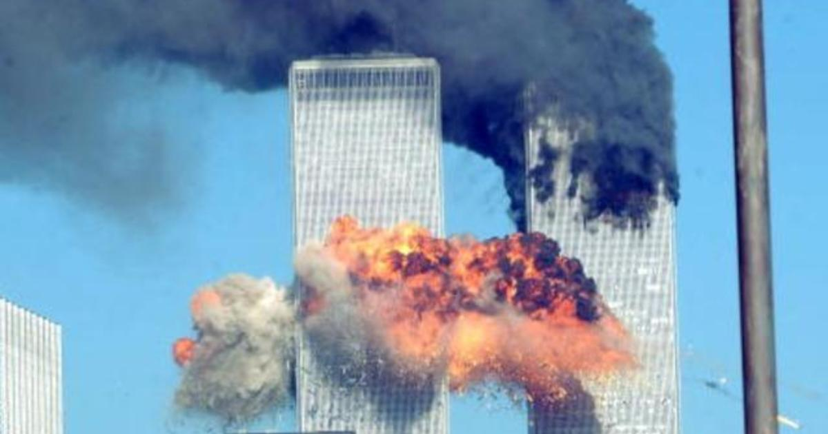 """9/11 hijackers received """"significant logistic support"""" from Saudi national, FBI report says"""