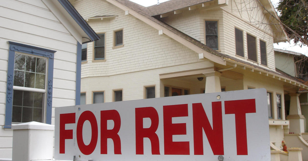 Growing number of U.S. suburbs now dominated by renters