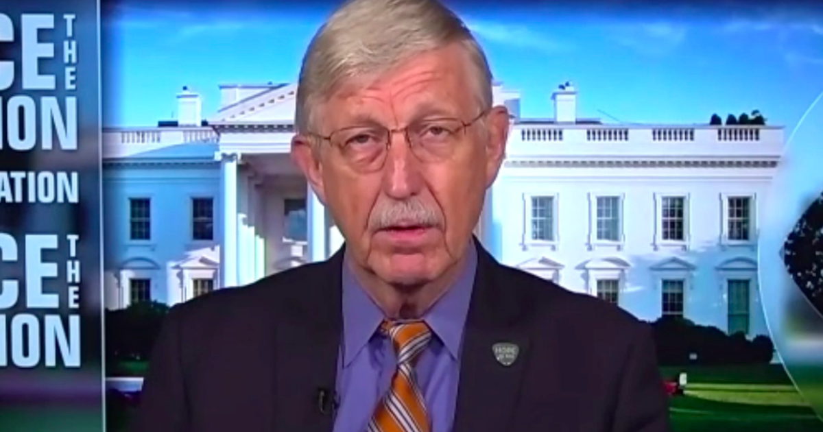 """Francis Collins, NIH chief, expects FDA to expand COVID-19 booster recommendation in """"coming weeks"""""""