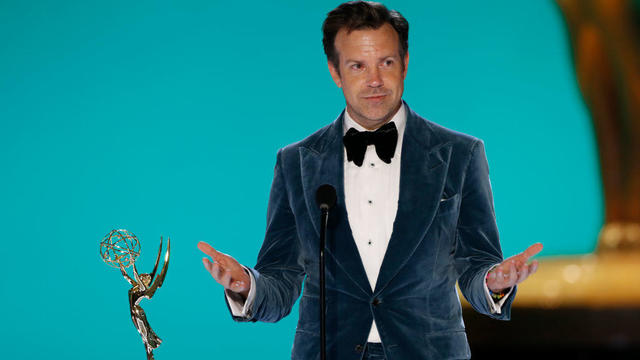 The 73rd Emmy Awards