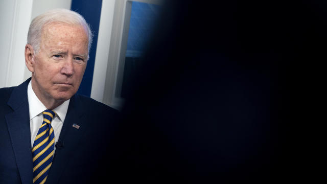 President Biden Holds Major Economies Forum On Energy And Climate