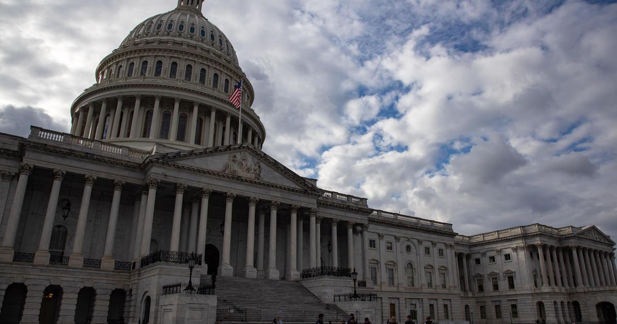 Congress faces long to-do list upon return to Washington