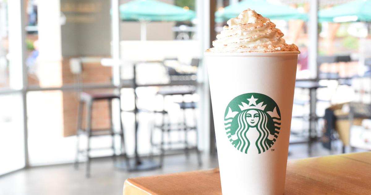 """The """"father"""" of Starbucks' Pumpkin Spice Latte says """"it was the flavor that almost wasn't"""""""