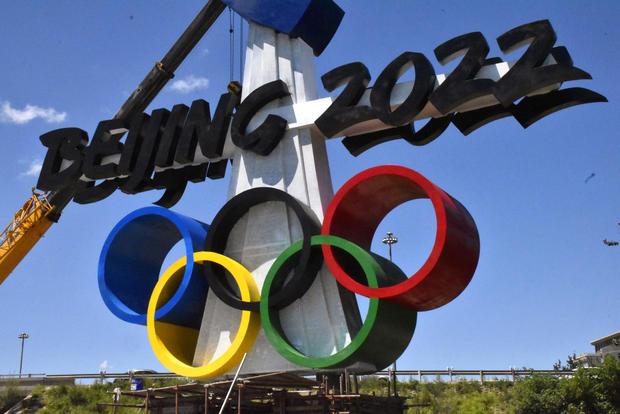 Beijing 2022 Olympic Winter Games