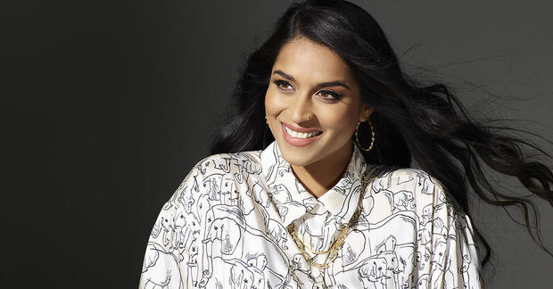 """""""A Little Late With Lilly Singh"""""""