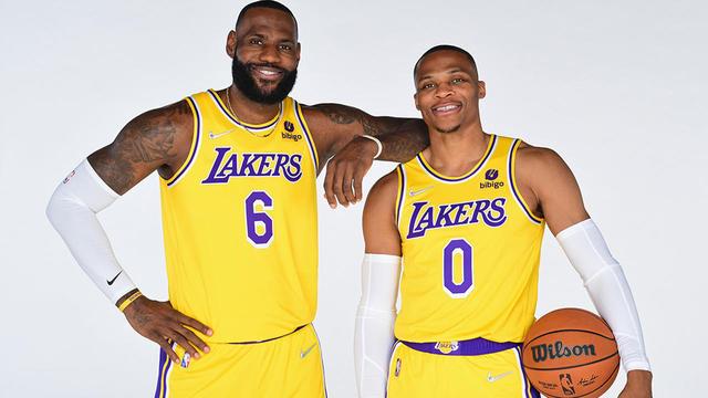 2021-22 NBA season streaming guide