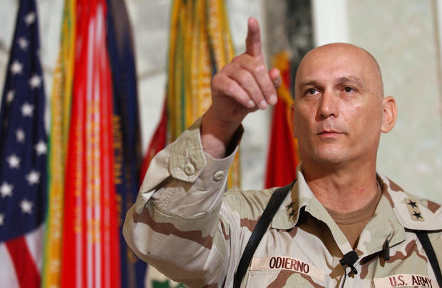 Obit Army General