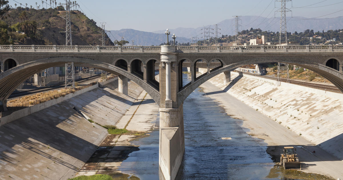 California records driest year since 1924