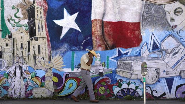 Redistricting Texas Latinos