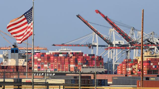 US-ECONOMY-SHIPPING